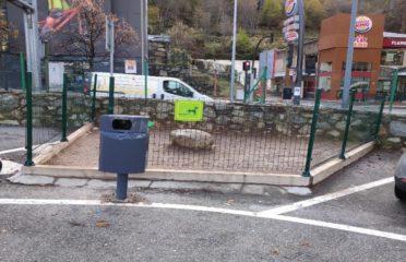 Pipican Aparcament Fener  Andorra