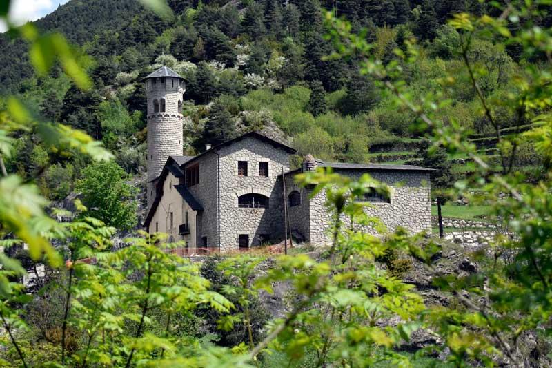 Foto de Radio Andorra