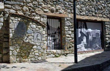 Museu Etnogràfic Casa Cristo
