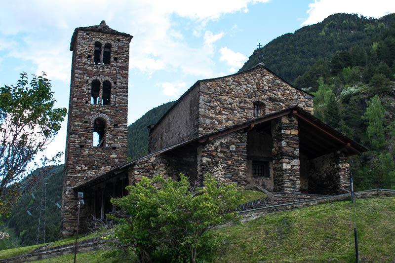 Iglesa de Sant Joan de Caselles