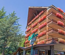 HOTEL RUTLLANT & SPA