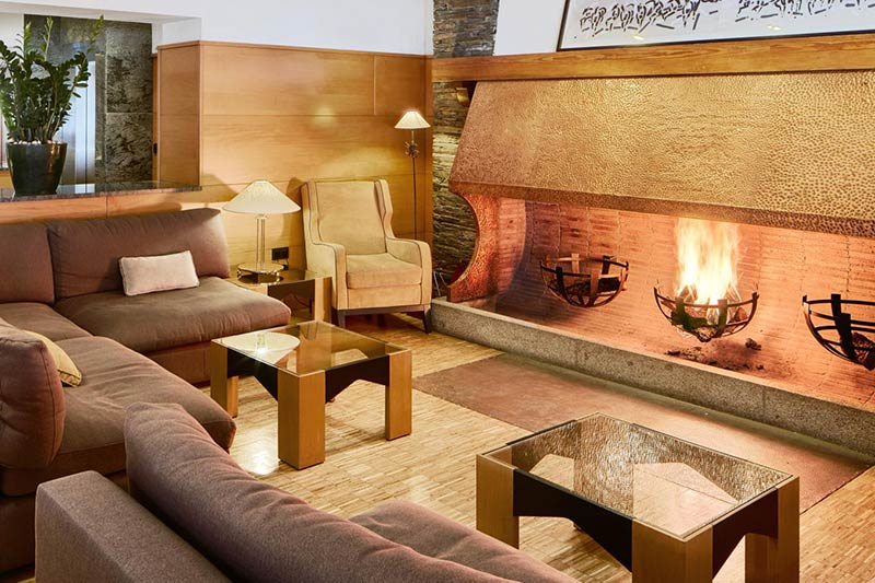 HOTEL RESTAURANT DE L'ISARD